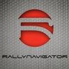 RallyNavigator - навигация для автоспорта