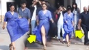 OMG Kajol's EMBARRASSING Moment At Helicopter Eela Movie Promotion newsadda