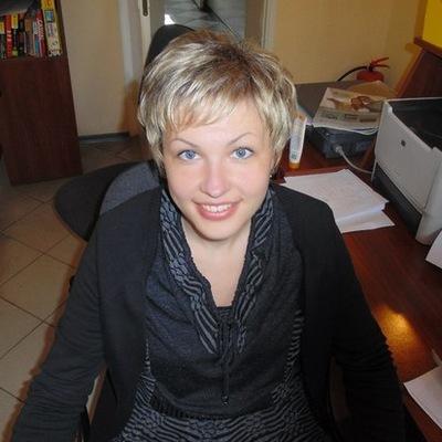 Наташа Бунакова