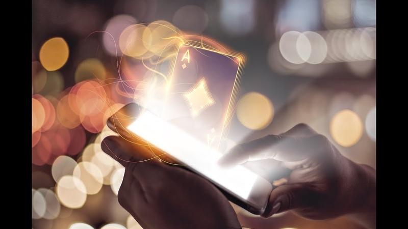 NEW MAGIC APP! Magic Tricks by Mikael Montier