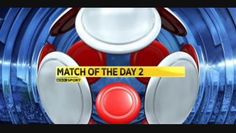 BBC Match of the Day 2 – Week 12