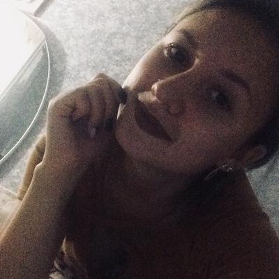 Надя Кислицина