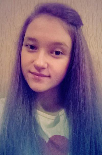 Арина Пехтелева, 10 декабря , Винница, id66345419