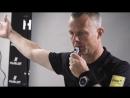 Champion advice - Bjorn Kuipers