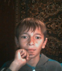Егор Куринько, 23 февраля , Днепродзержинск, id229148780