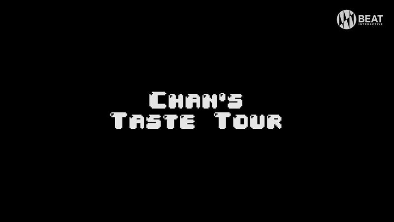 찬(Chan) - 홍대 먹방투어 Taste Tour in Hongdae 1