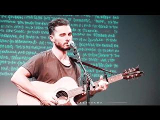 Майкл Маларки - Публичные мероприятия - Scars /Выступление в клубе «Halle Pajol» (Париж 6 мая 2017)