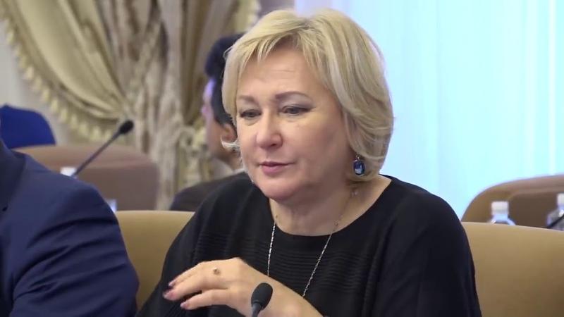 губернатор Сергей Иванович Фургал разнёс чиновников за детей