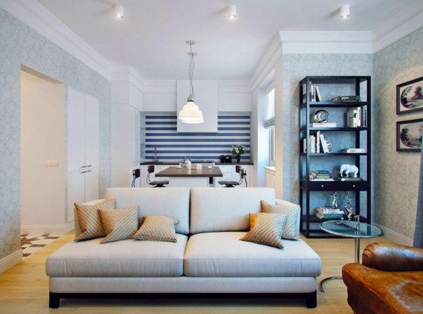 Как визуально увеличить площадь квартиры: 7 беспроигрышных способов Как изменить размеры пространства, не прибегая к кардинальным переделкам, вроде сноса стен? Существует несколько хитрых уловок, которые доступны каждому