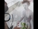 Православные активисты выкинули на улицу голого манекенщика в Москве
