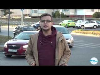 01.10.2018 - Ситуация с перекрестком Семашко - Курчатова v 2.0