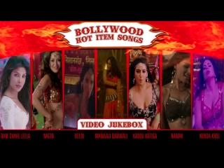 Bollywood Item Songs