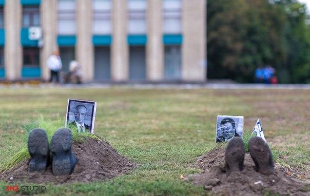 Украинская авиация нанесла удар по колонне боевиков в Краснодоне: террористы понесли большие потери, - СНБО - Цензор.НЕТ 2955