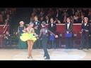 Riccardo Cocchi Yulia Zagoruychenko International Championships 2018 final cha cha cha