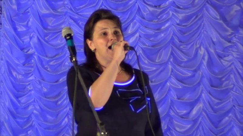 Наталія Псіола - Мы эхо, 09.05.2012