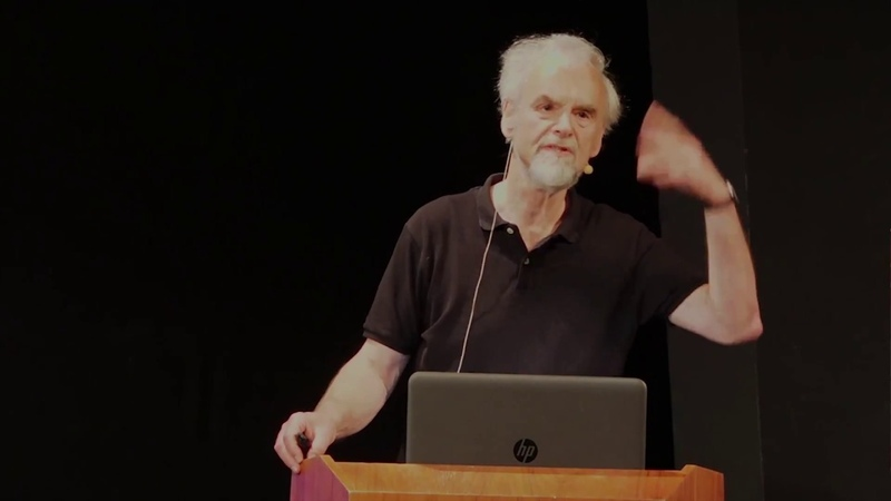 ÖDP Vortrag 04. Juni 2018 Prof. Dr. Rainer Mausfeld: Wie werden politische Debatten gesteuert?