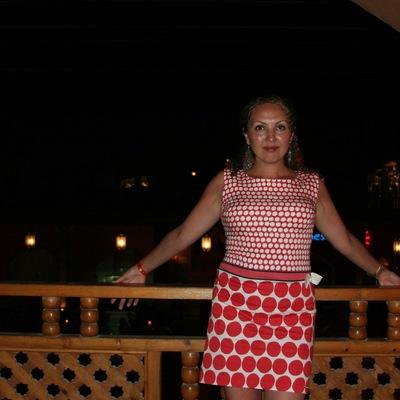 Лилия Гайсина, 16 января 1979, Уфа, id68504913