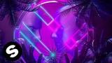 Sam Feldt - Magnets (feat. Sophie Simmons) Official Lyric Video