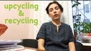 Что такое апсайклинг и ресайклинг What is upcycling recycling