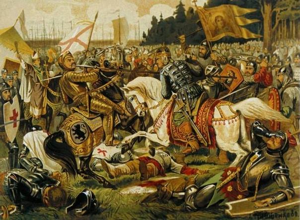 Правда ли, что русские фамилии появились после Невской битвы