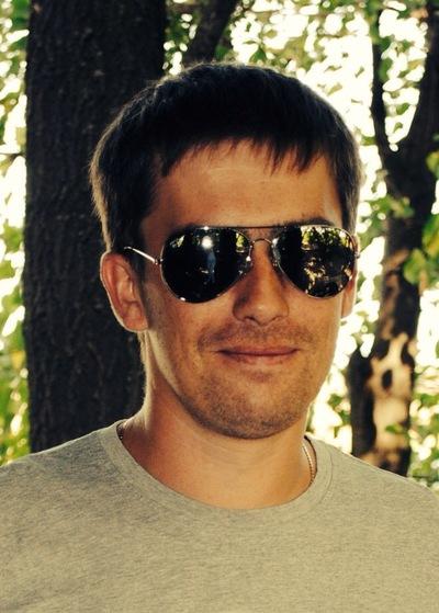 Антон Гончаров, 18 августа 1983, Донецк, id9294814