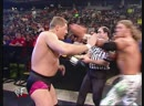 William Regal Vs Edge - Intercontinental Championship - Brass Knuckle On A Pole Match - No Way Out 2002