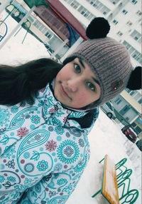 Лилия Хисамбеева