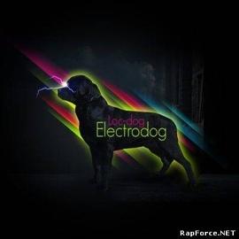 Loc-Dog альбом Электродог