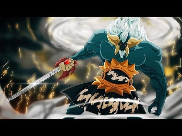 Fairy Tail Last Season Battle Natsu vs Arlock Ikusatsunagi AMV Silver Lining