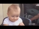 İlk defa limon yiyen bebekler ve tepkileri