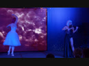 AVVE Project Victoria Ballerina