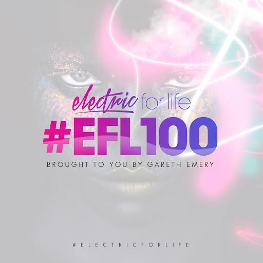Gareth Emery альбом Electric For Life Episode 100