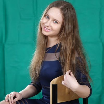 Ирина Емелина, 17 февраля 1995, Саратов, id147305035