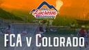 FCA v Colorado U19 Vail Lacrosse Shootout 2018