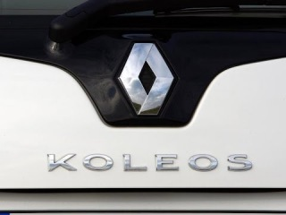 Renault Koleos 2.0 dCi Чип тюнинг Рено Колеос дизель V-tech Power Box своими руками