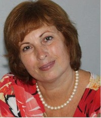 Natalia Masterova