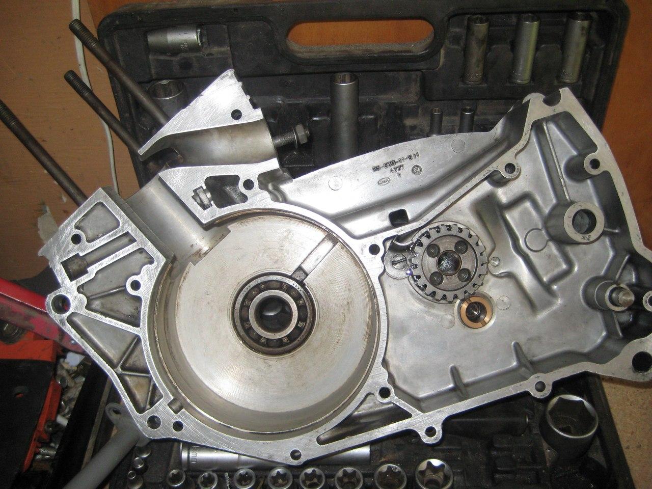 Ремонт двигателя мотоцикл 22 фотография