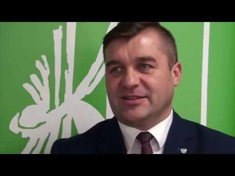 Skutki wypadków przy pracy i chorób zawodowych rolników – konferencja KRUS