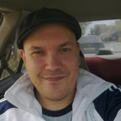 Иван Лысых, 8 августа , Челябинск, id136164697