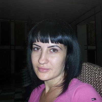 Олеся Мисник, Москва, id224094095