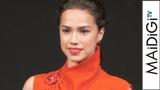 アリーナ・ザギトワ選手「マサルは元気」 資生堂グローバルアンバサダーに就任 「SHISEIDO」新製品発表会1