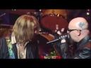 Slash Halford Bonham Lukather Super Group Performing We Three Kings