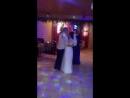танец со свидетелями
