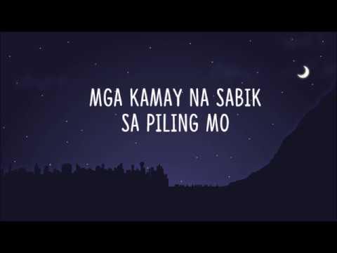 December Avenue - Bulong (Lyrics)