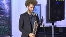 В Самарском художественном музее прошел концерт швейцарской джаз-группы La Môme