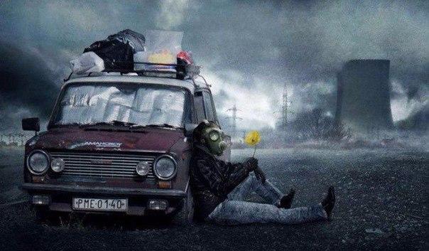 Подборка завораживающих постапокалиптических фильмов!