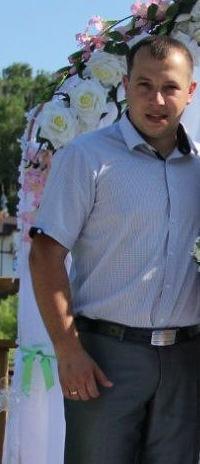 Олександр Костик, 19 января , Новосибирск, id14778052