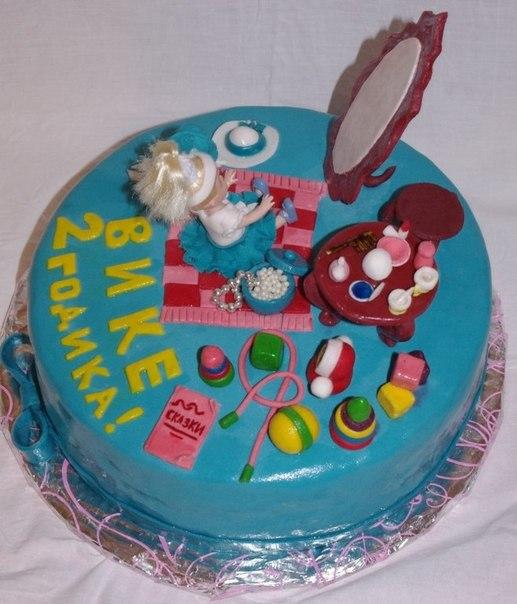 Меню группы торты на день рождения