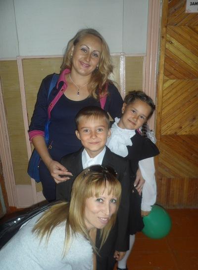 Наталя Базельцева, 15 мая 1990, Рязань, id157504452