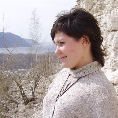 Елена Ильина, 13 мая 1983, Самара, id227537898